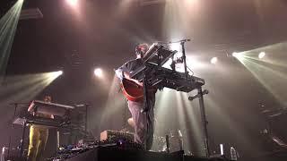 Bon Iver - Faith - icommai Asia Tour Live in Bangkok (15th January 2020)