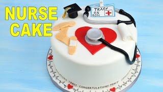 NURSE CAKE, HANIELA