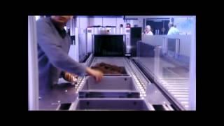 видео Радиоволновые средства обнаружения