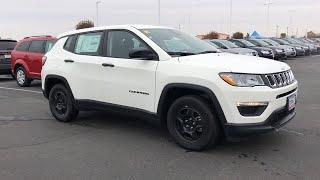 2020 Jeep Compass Victorville, High Desert, Hesperia, Apple Valley, Adelanto, CA YJ5024