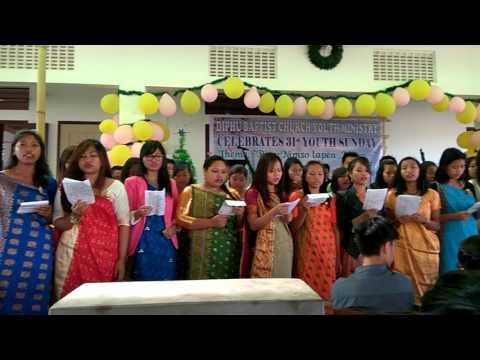 O Hemphu Ne Nang Chingtung Par- DBCYM Choir