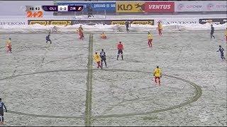 Олімпік - Зірка - 0:1. Відео матчу