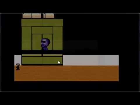 Ao Oni Gameplay 1 By Magnum Youtube