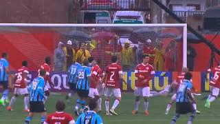 Internacional 0x1 Grêmio - Brasileiro 2012