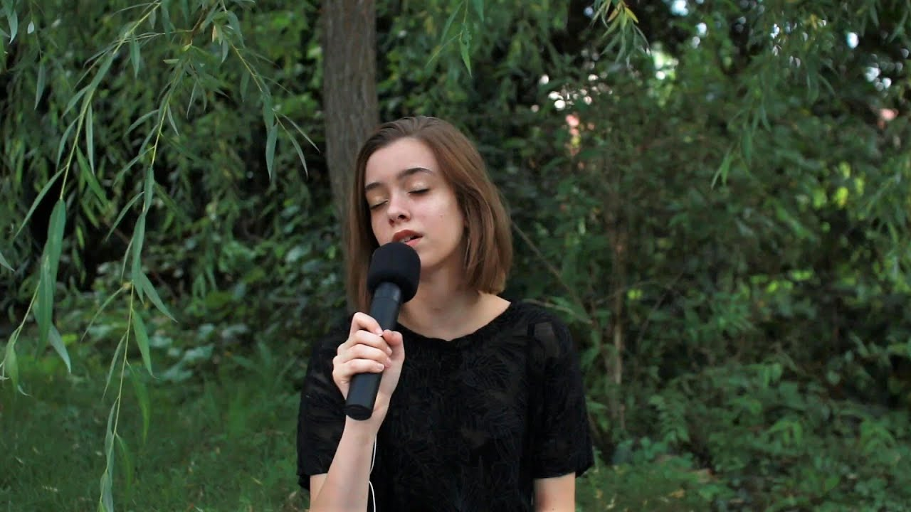 Can't Stop Loving You - Phil Collins | Cover by Antonia Radulescu