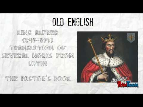 Old English Literature