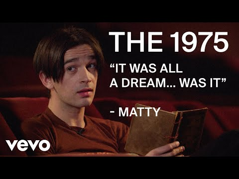 Matty Healy's favourite shot from 'It's Not Living...' | The 1975 Video Breakdown (Clip) Mp3