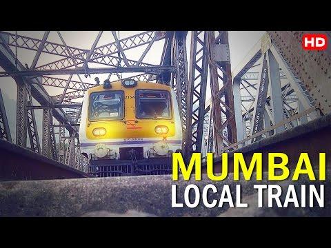 कैसे चलती हे मुंबई लोकल समय के समयपर  | Mumbai Local Train