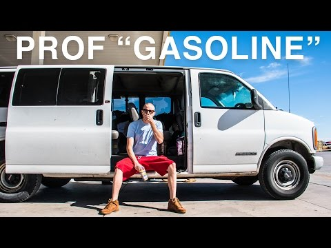 Prof - Gasoline (Unofficial Video)