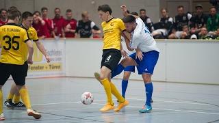 Supercup 2017 - Finalrunde