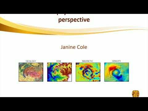 "SAGA Talk - ""Why"" the Vredefort Geophysical Test Site"