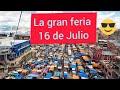 Feria 16 De Julio - Capítulo 1 (intro)