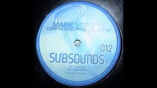 Mark Verbos -- Compulsive Personality EP-B2-Confusion