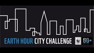 Presentation: The Earth Hour City Challenge