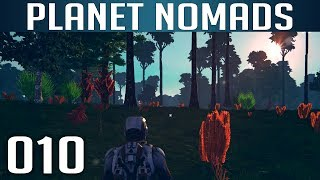 PLANET NOMADS [010] [Ein neuer Exploration Suite] [S02] Let's Play Gameplay Deutsch German thumbnail