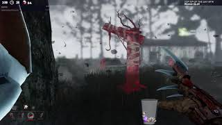 Dbd No Perks/addons Road to Rank 1 - R4 FREDDY! - ALMOST A PERFECT GAME?!