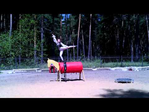 Lipetsk Vaulting. Сompetition Central Federal District 2014