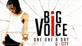 Big Voice - Se Badness (Raw) March 2017