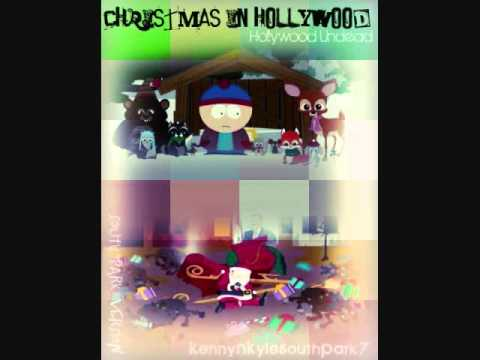 Christmas In Hollywood  Hollywood Undead South Park Version