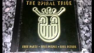 Tears For Fears - Everybody Wants To Rule The World HQ Spiral Tribe Mix