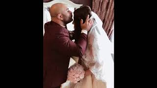 Жених переволновался на свадьбе / Красивая армянская свадьба 2018 в Ереване