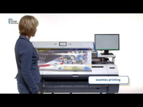 WideTEK 36, 42 and 48 Wide Format Scanners