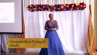Gwendoline Fonguh presents: Celebrate Africa Tv show Trailer