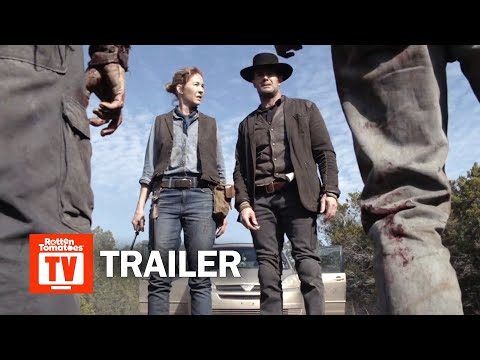 Fear the Walking Dead S05E03 Trailer | 'Humbug's Gulch' | Rotten Tomatoes TV