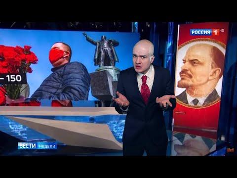 Мнение Евгения Баженова (BadComedian) о призывах Дмитрия Киселева ставить памятники власовцам.