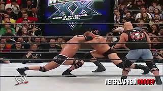 WWE_Wrestlemania_20_Goldberg_vs_Brock_Lesnar_Full_Match_Highlights_HD