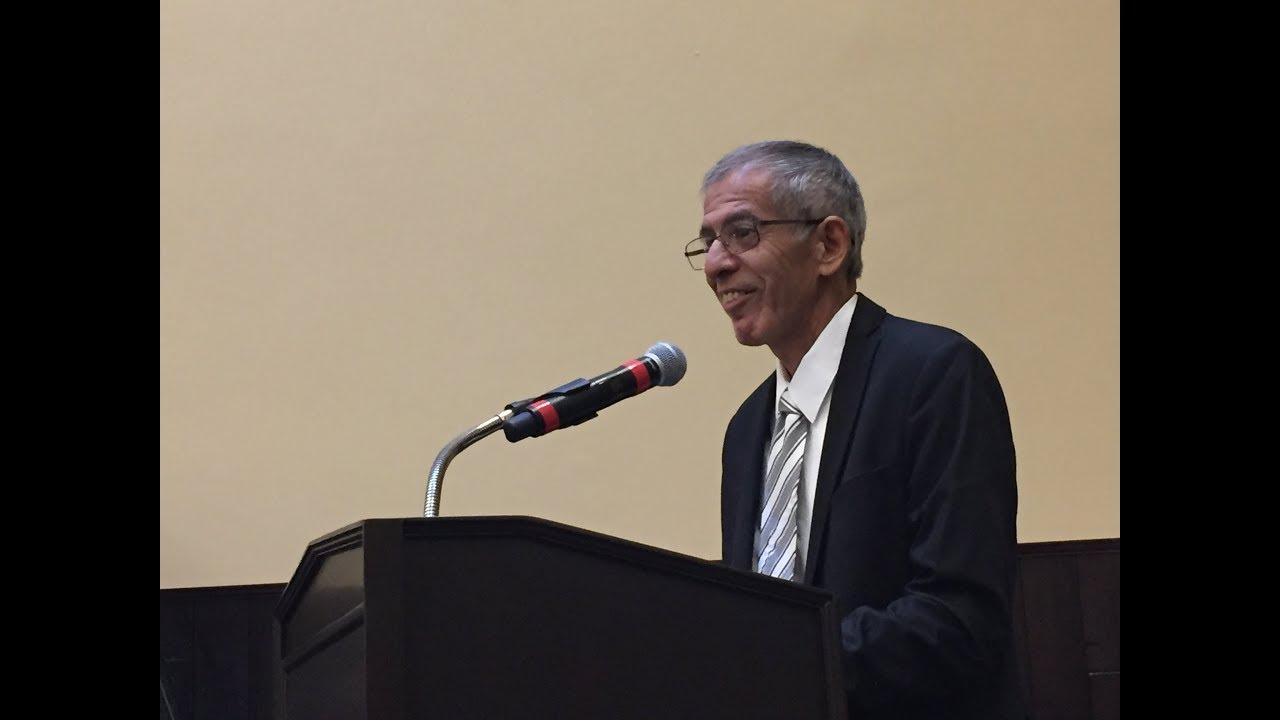 Homenaje al Dr. Vaca