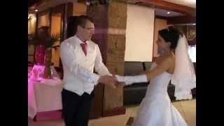 """Свадебный танец от школы танцев """"Street-classic"""" Киев 0974911277"""
