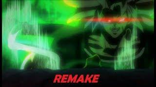 Broly-Remake-[AMV]- Koven- [NCS Release]