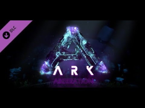 Ark: Survival Evolved | Aberration DLC Wildcard Twitch Con S