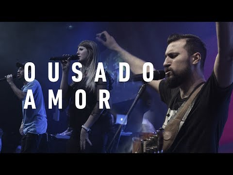 ousado-amor-+-espontÂneo-(clipe-oficial)---reckless-love-|-rafael-bicudo-|-edificando-adoradores