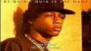 Watch Dj Quik Loked Out Hood video