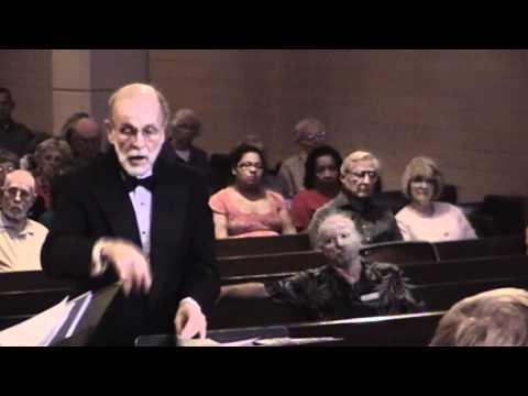 Raincross Chorale - America, The Beautiful (Bates/...