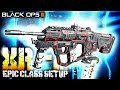 BO3: XR-2 EPIC CLASS SETUP! - Best Weapon Attachments! (Call of Duty: Black Ops 3)