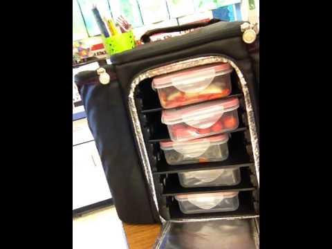Bodybuilding Teacher Josh Black My Valentine S Present 6 Pack Fitness Bag You
