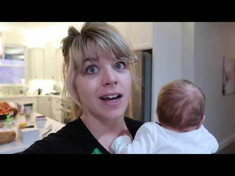 DAY IN THE LIFE: STAY AT HOME MOM WITH 3 KIDS UNDER 2