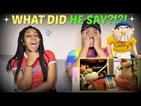 """SML Movie: """"The Competition!"""" REACTION!!"""