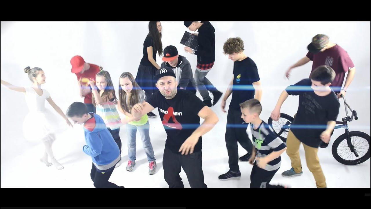 Arkadio - Dla kogo żyjesz? + Stanisław Sojka + Dj Elison (prod. Watzek) [z płyty FUNDAMENT]