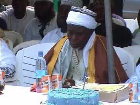 KILO NFA OSI - Sheikh Muyideen Salman Imam Agba Offa thumbnail