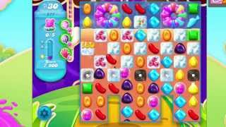 Candy Crush Soda Saga Level 577  No Booster