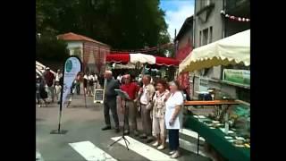 Baixar La félibrée 2012 à Piégut-Pluviers