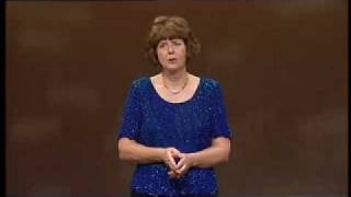 Pam Ayres - They Should Have Asked My Husband.mpg
