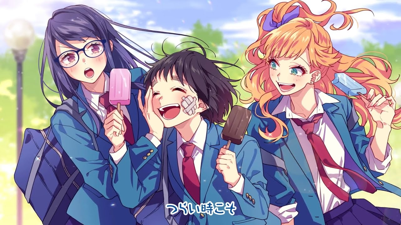 """Foi anunciado o anime """"Heroine Tarumono!: Kiraware Heroine to Naishou no Oshigoto"""", baseado em uma canção da HineyWorks."""