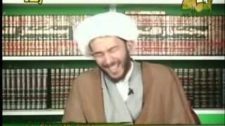 خنده های علامه اللهیاری به جراحی مقعد خامنه ای..
