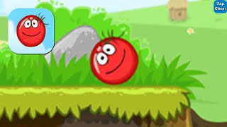 Brave Ball Game 😊 All Levels Gameplay ios Android Mobile Games Level 1-4