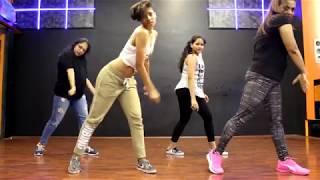 Tauba Tauba   Kailash Kher   dancepeople Studios   Arunima Dey Choreography
